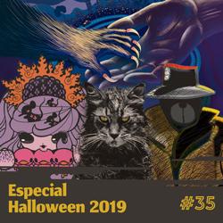 #35 – Especial Halloween 2019