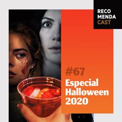 #67 – Especial Halloween 2020